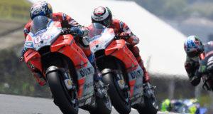 MotoGP 2018 Le Mans