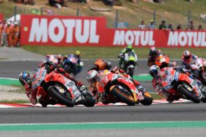 MotoGP 2018 Catalunya - Jorge Lorenzo