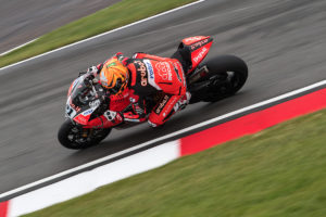Superbike 2018 Donington - Michael Ruben Rinaldi