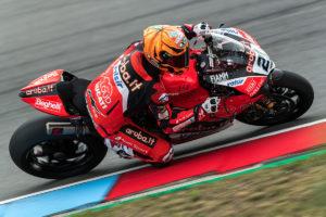 Superbike 2018 Brno - Michael Ruben Rinaldi