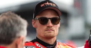 Superbike 2018 Donington - Chaz Davies
