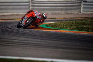 MotoGP 2018 Sachsenring - Jorge Lorenzo