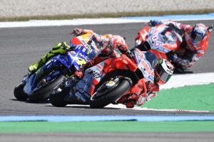 MotoGP 2018 Assen - Jorge Lorenzo