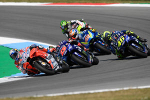 MotoGP 2018 Assen - Andrea Dovizioso