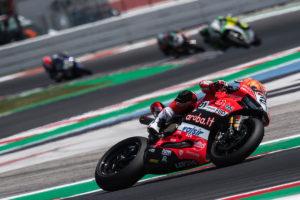 Superbike 2018 Misano - Michael Ruben Rinaldi