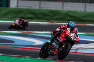 Superbike 2018 Misano - Marco Melandri