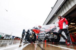 Motogp 2018 Silverstone - Andrea Dovizioso