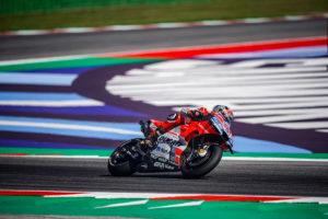 MotoGP 2018 Misano - Michele Pirro